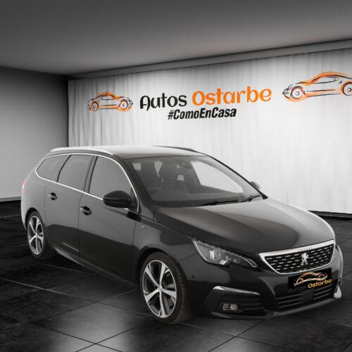 Peugeot 308 2.0 sw GT Line EAT6