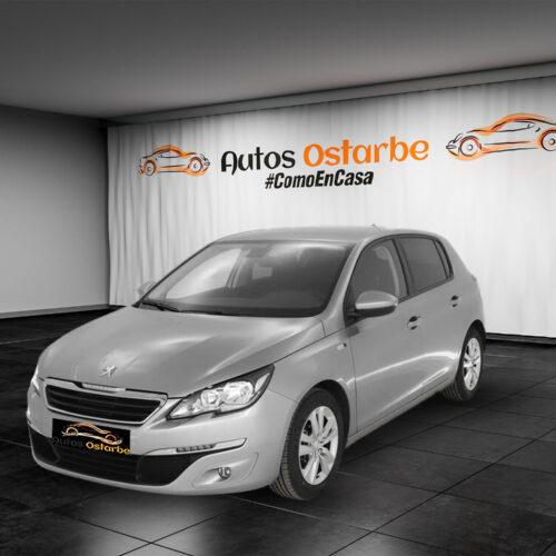 Peugeot 308 1.2 Puretech Style
