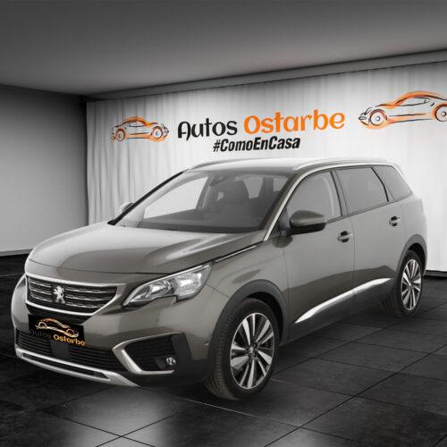 Peugeot 5008 1.6 Puretech Allure