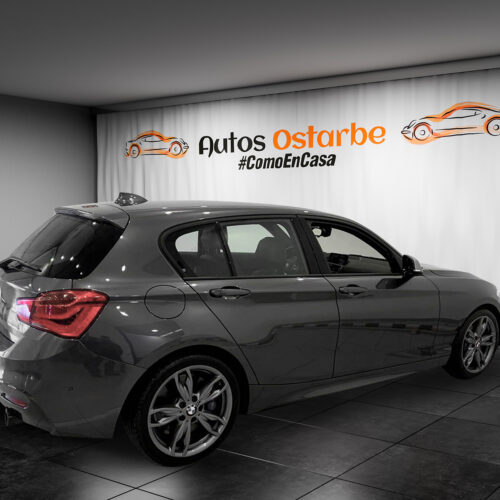 BMW Serie 1 M135i xDrive 320 cv